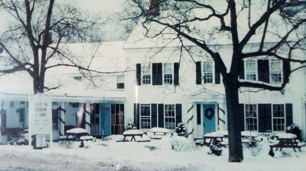 The College Inn, South Hadley