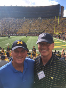 doug-cooney-scott-bertschy-university-michigan-football